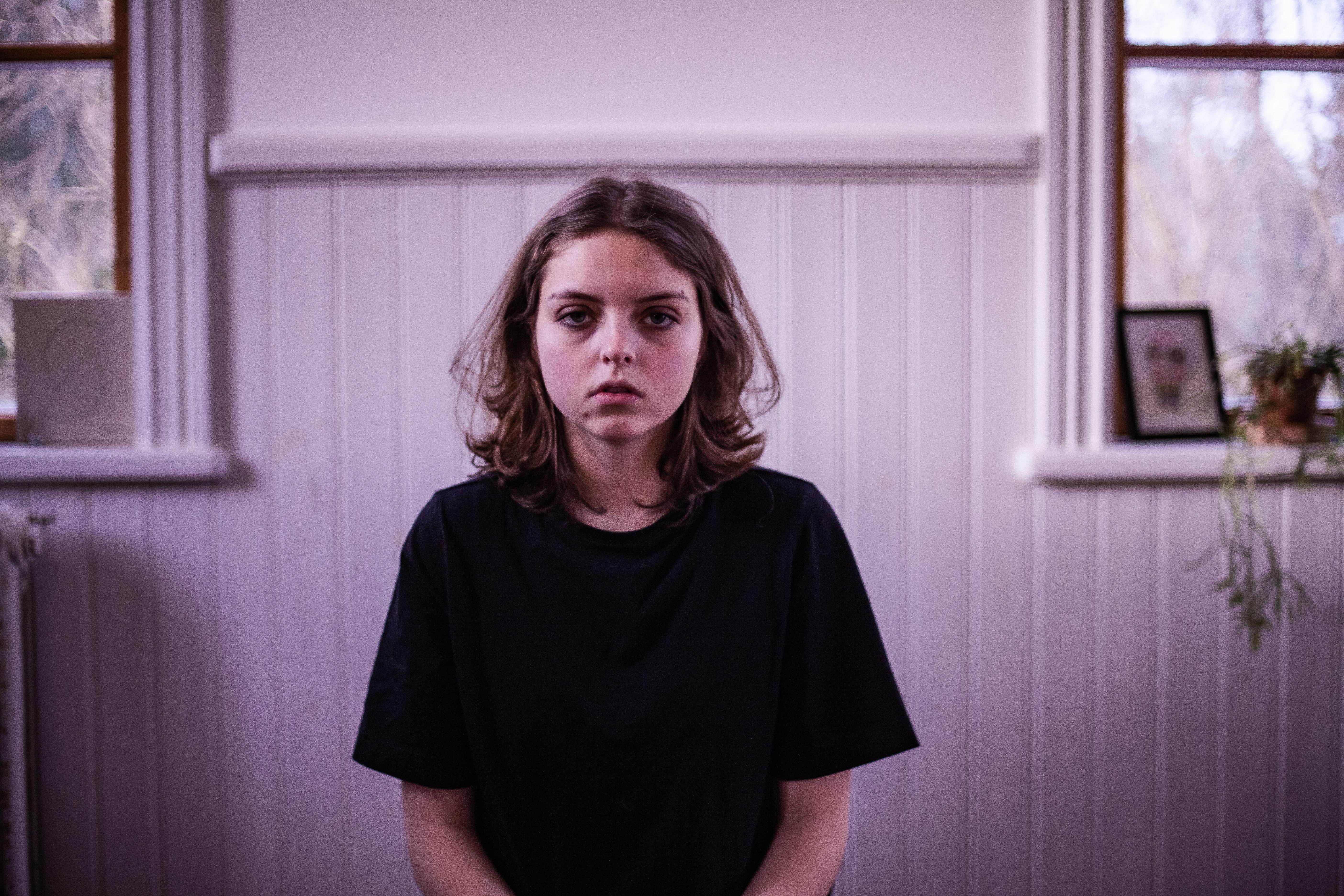 Esther Vagg 1