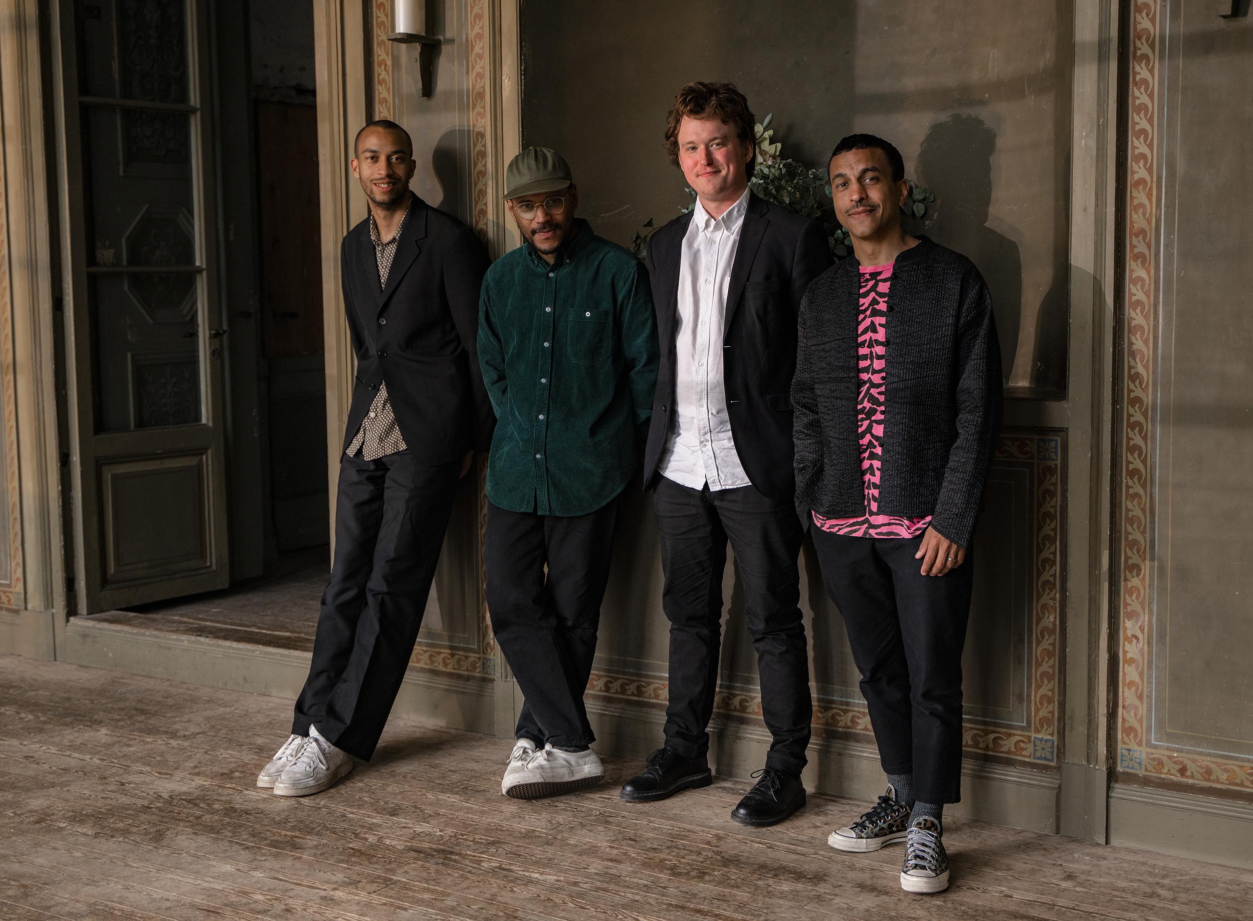 Timbuktu MASAKA Trio 2 Photo by Andreas Svensson Low Res