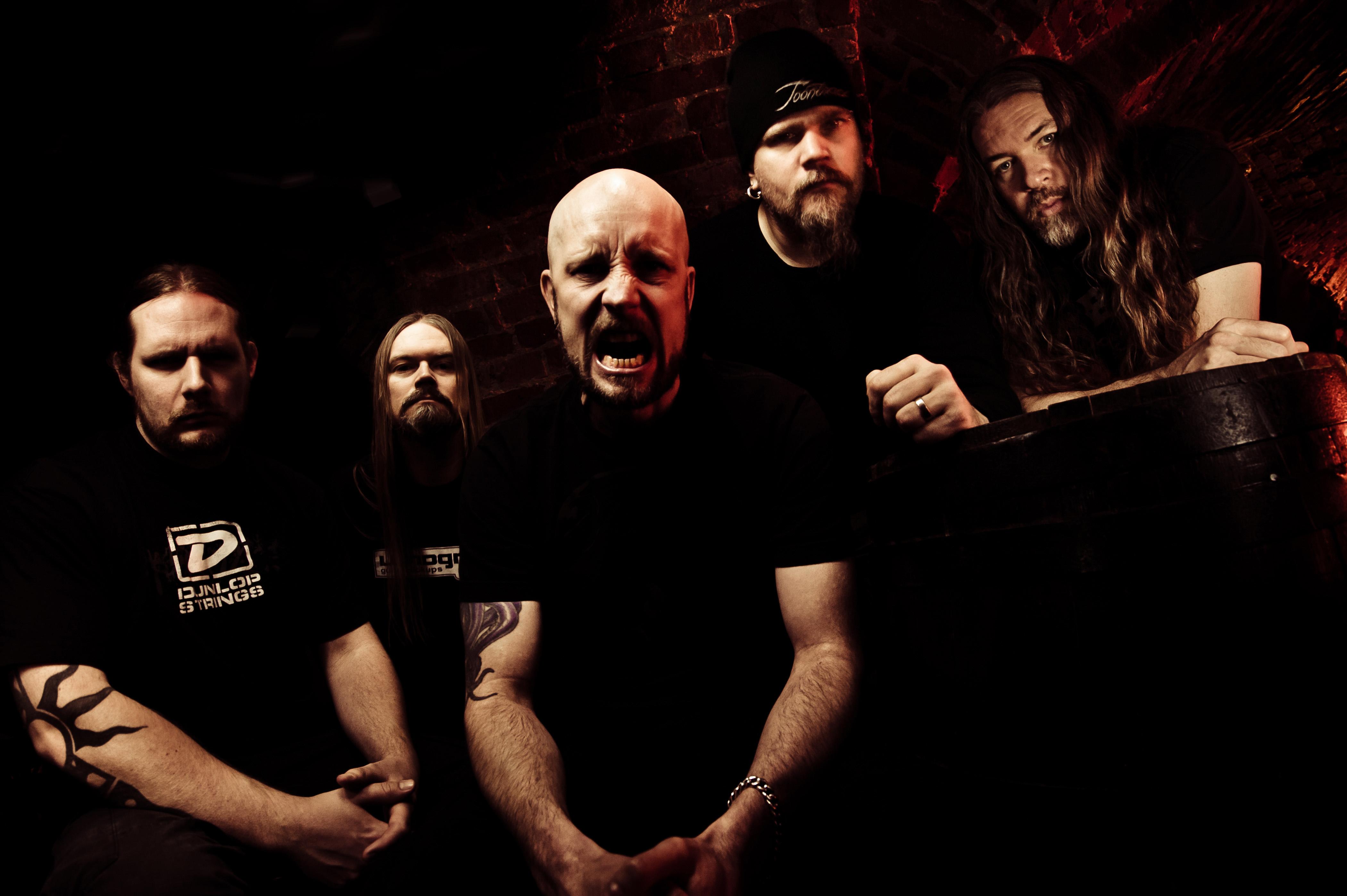 Meshuggah Press2